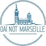 Logo OAÏ Marseille guide tourisme