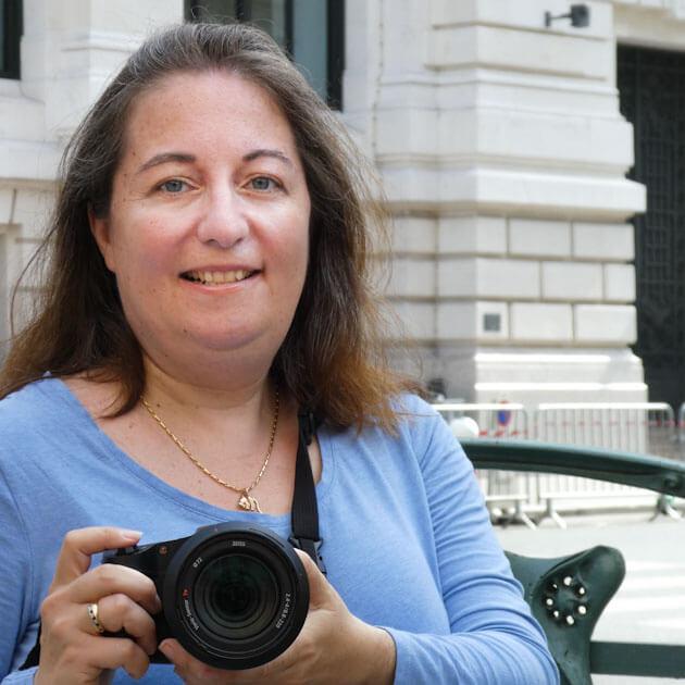 Journaliste Photographe