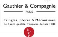 logo artisanat gauthier et compagnie