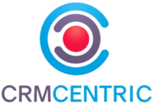 logo informatique crm centric