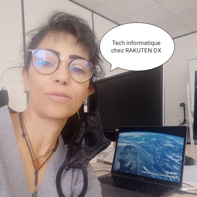 informaticienne